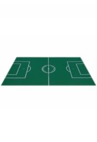 Garlando Spielfeldfolie PVC