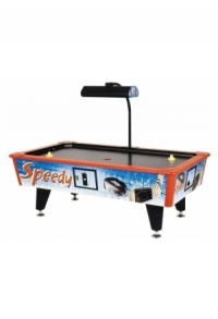 "Airhockey ""Speedy Roll-Bar"""