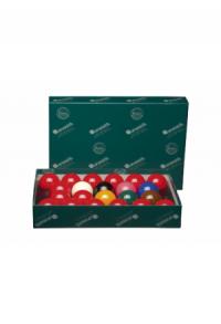 "Snookerbälle-Set Aramith ""Premier"" 52,.."