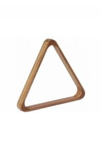 Billard Triangel (Holz)