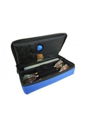 Dart-Tasche EMPIRE Master blau
