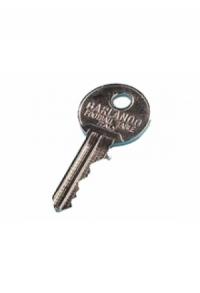 Schlüssel zu Garlando-Schlösser